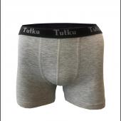 Erkek Spor Boxer Likralı Baksır 6lı Paket Tutku...