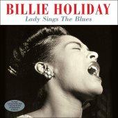 Billie Holiday Lady Sings The Blues 33lük 2xlp...