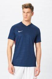 Nike 894230 410 M Nk Dry Tıempo Prem Jsy Ss...