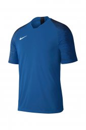 Nike Aj1018 463 M Nk Dry Strke Jsy Ss Erkek Forma (Kapalı)