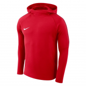 Nike Ah9608 657 M Nk Dry Acdmy18 Hoodıe Po...