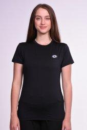 Lotto R8045 Armes Tee Pl W Kadın T Shirt