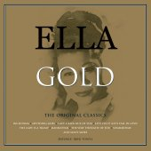 Ella Fitzgerald Gold 33lük 2xlp Plak Ent