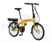 Altec Stroke 20 Elektrikli Katlanır Bisiklet