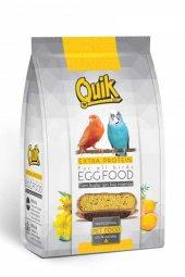 Quik Kuş Maması Egg Food 100 Gr