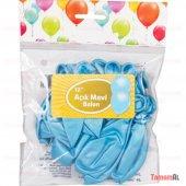 Parti Doğum Günü Süpriz Özel Kaliteli Balon 12