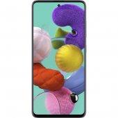 Samsung Galaxy A51 128 Gb Dual Beyaz Cep Telefonu (Samsung Türkiye Garantili)