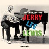 Jerry Lee Lewis The Very Best Of 33lük 2xlp...
