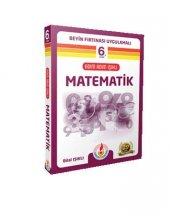 6.sınıf Adım Adım Işıklı Matematik Kitabı
