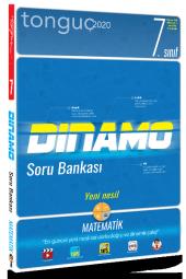Tonguç 7. Sınıf Dinamo Matematik Soru Bankası