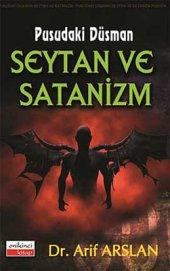 şeytan Ve Satanizm Dr.arif Arslan