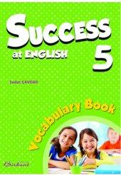 Success İngilizce 5. Sınıf