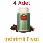 Chocolate Slim Çikolatalı Özel Karışım Shake 100 Ml 4 Adet