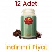 Chocolate Slim Çikolatalı Özel Karışım Shake 100 Ml 12 Adet