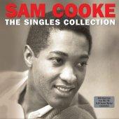 Sam Cooke The Singles Collection 33lük 2xlp...