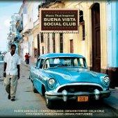 Various Buena Vista Social Club 33lük 2xlp Plak...