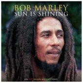 Bob Marley Sun İs Shining 33lük 3xlp Kırmızı...