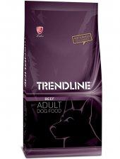 Trendline Biftekli Köpek Maması 15kg