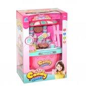 Cf8626 A1102286w Kutuda Dondurma Dükkanı (Tekli...