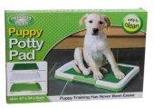 Yavru Köpek Tuvalet Eğitim Seti Pet Zoom Potty Trainer Köpek Tuvaleti Kedi Köpek Tuvalet Eğitimi-8