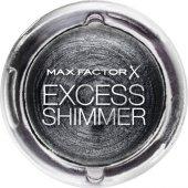 Max Factor Excess Shimmer Far 30 Siyah (Onyx)