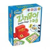 Thinkfun Zingo 1 2 3