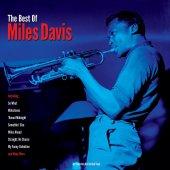 Miles Davis The Best Of 33lük 3xlp Kırmızı Plak...