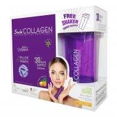 Suda Collagen + Probiotic Pineapple 10gr Lık 30 Saşe