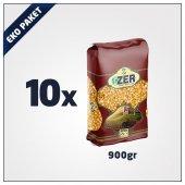 Zer Popcorn 900 Gr.x 10 Adet