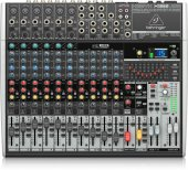 Behringer Xenyx X1832usb 18 Kanal 24 Bit...