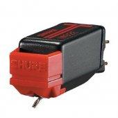 Shure M92e Phono Cartridge, Biradial, Universal...