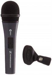 Sennheiser E 825 S Dinamik Vokal Mikrofonu