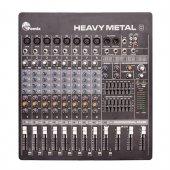 Fomix Hm 8 10 Girişli Ses Mikseri