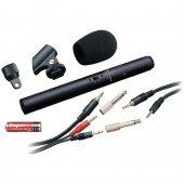 Audio Technica Atr6250 Dual Unidirectional...