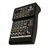 Topp Pro Mx.6 Fx V2 2 Mono 2 Stereo Kanal...