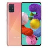 Samsung A51 128gb Prism Crush Pink Cep Telefonu
