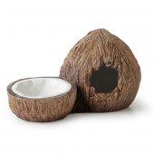 Exo Terra Ex Coconut Saklanma Alanı Su Kabı