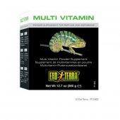 Exo Terra Sürüngen Multi Vitamin 360 Gr.
