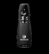Kablosuz Sunum Kumandası Mühlen R 400 Wireless Presenter-4