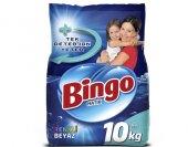 Bingo Matik 10kg Renkli Beyaz