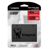 Kingston A400 120gb Ssd Disk Sa400s37 120g