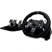Logitech G920 Force Pc Xbox Direksiyon 941 000123