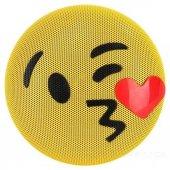 Smileys Bluetooth Hoparlör Çapkın