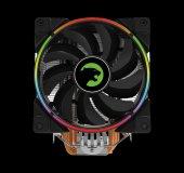 Gamepower Windrunner Argb Extreme İşlemci Soğutucu Fan, Cpu Cooler