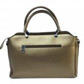 Altın Kadın Kol Çanta-2