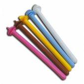 Renkli Tünek Kafes Kuşları İçin Renkli Tünek-2