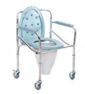Star Hasta Tuvaleti Kolay Taşınır Katlanır