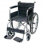 Golfi G100 Ekonomik Tekerlekli Sandalye