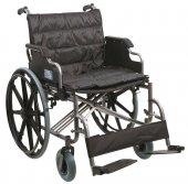Golfi � G 140 Geniş Manuel Tekerlekli Sandalye Bariatric Manual Wheelchair