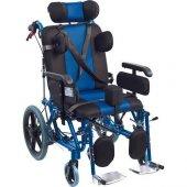 G458 Serebral Palsi Manuel Tekerlekli Sandalye